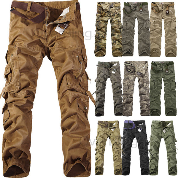 Camouflage Pants Juniors images