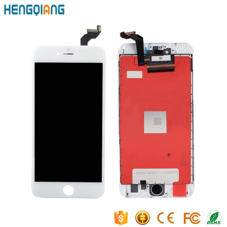TOP new lcd screen assembly for iphone 6s plus phone unlocked