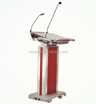 The top quality move Education Equipment/Teaching Podium/Teaching lectern FK535N