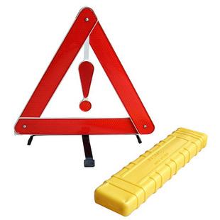Перестанет мигать световозвращающими предупреждение D лампы парковка
