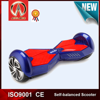 Most popular two wheel smart balance electric hoverboard
