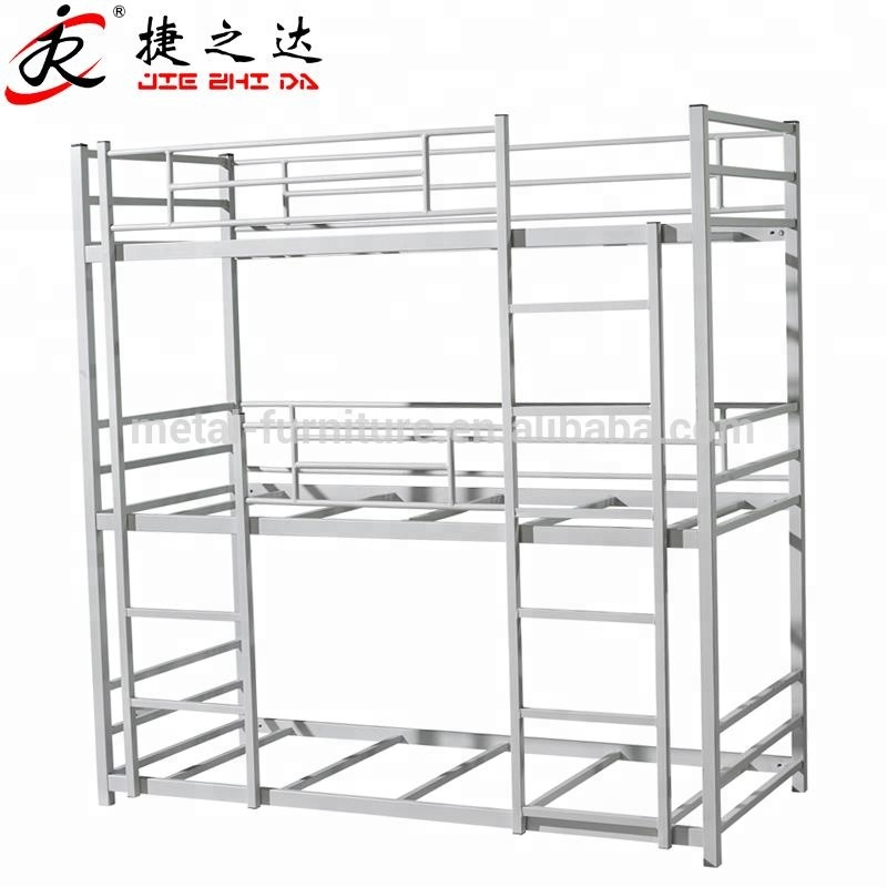 Cheap Bunk Bed With Futon And