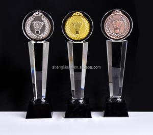Order Sports Trophy Medals from Tropy Suppliers Directly
