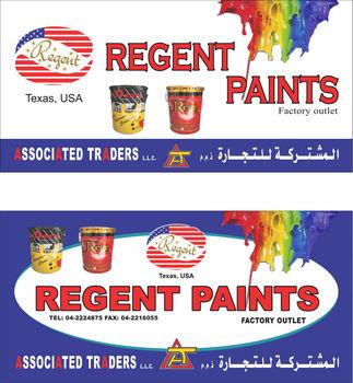 Regent Paints - Buy Bulk Paint Product on Alibaba.com