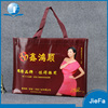 Eco-friendly High Quality Custom Printed Shopping Bags PP Woven Bag Wholesale