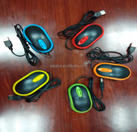 3d optical top selling best wired mouse recommended by shopkeeper