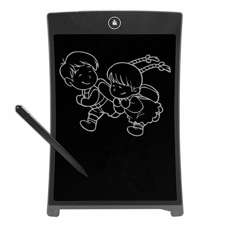 8 inches paperless boogie kids led LCD writing tablet/board for kids/home/office/teaching
