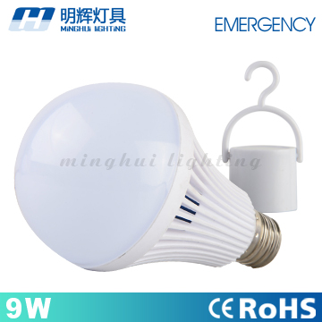 New products 2017 smart lighting led emergency <strong>bulbs</strong>