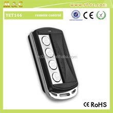 Square shape low voltage remote control switch
