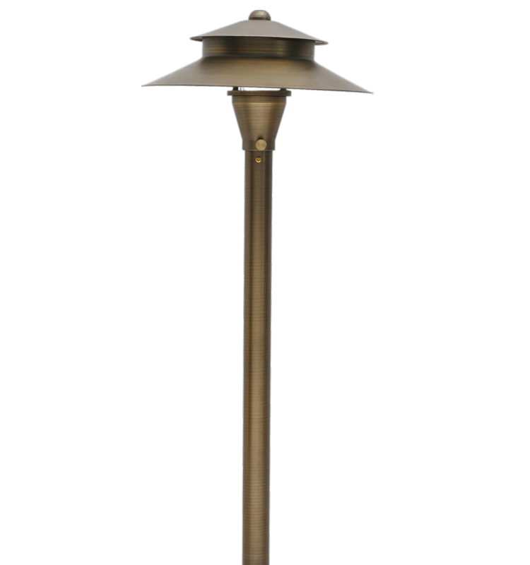 Street Light Pole Led Park Light Path Light