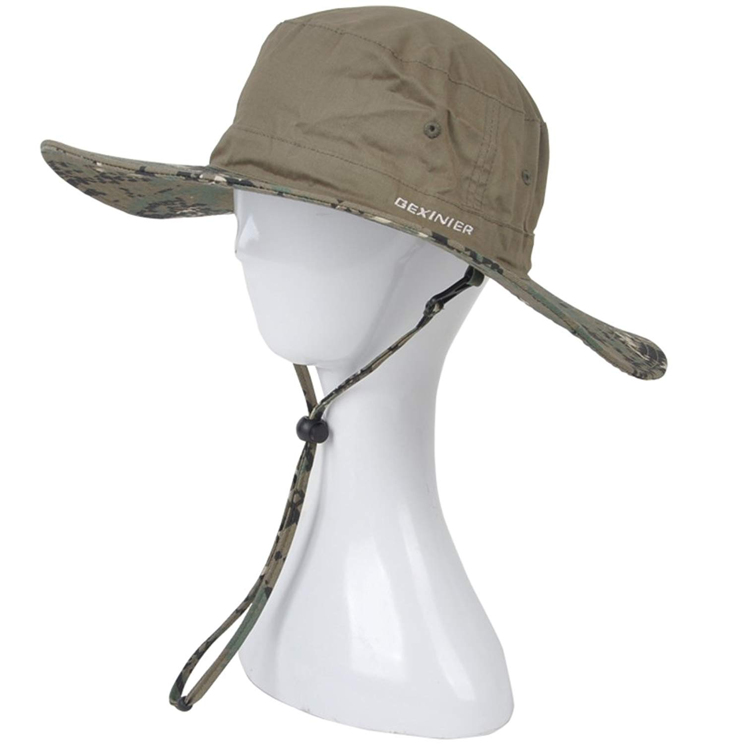 Outdoor hats/Big eaves hat/Sun hat/sunhat/Jungle hat