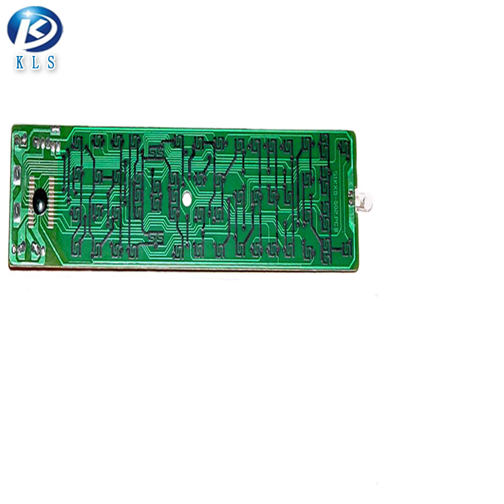 Smps Circuit Board Fr4 2 Layer Pcb Double Sided Assembly Suppliers And Manufacturers At