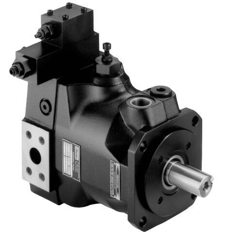 Piston pump PV270+PV080/PV270L1K1T1NMRC
