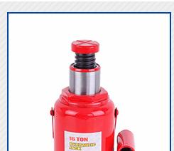 tamaño pequeño CE botella hidráulica jack 2ton