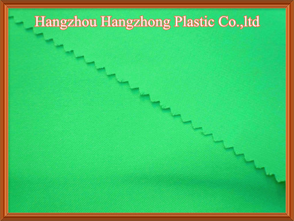 High Quality Polyester PVC coating 420D Oxford Fabric