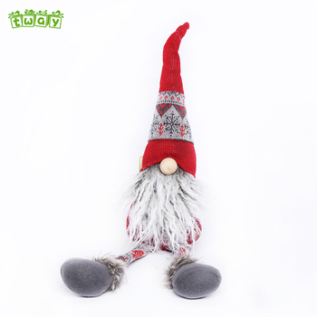 16 decorations gonk wholesale nordic santa christmas gnome - Gnome Christmas Decorations