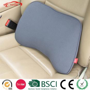 totem best lower back pain lumbar support cushion deluxe memory foam lumbar support cushion for. Black Bedroom Furniture Sets. Home Design Ideas