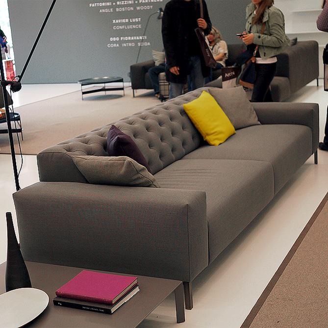 New Fashion Sofa Sets Modern Sofas