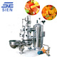 China Wholesale Full Automatic Jelly /Gummy Candy Making Machine
