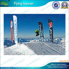 Feather flag for sports games (NF04F06003)