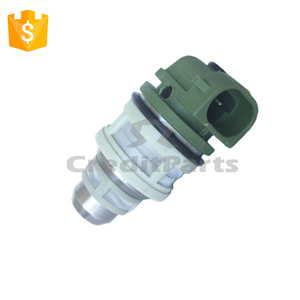 fuel injector for Fiat Palio F ord Es cort Renault Clio 1.6 VW Gol 1.6 1.8 2.0 2.4 IWM500.01