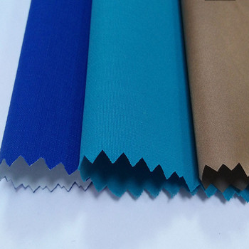 Manufacture Directly Low Cost 196T Polyester Taslon Fabric/196T Polyester Taslon/196T Taslon Fabric