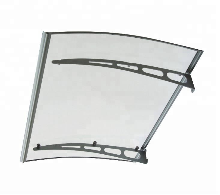China iron glass canopy wholesale 🇨🇳 - Alibaba