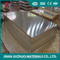 Nice quality 6061 T6 10mm 12mm thick 4*8ft aluminum plate