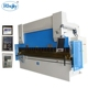 WE67K Delem system electro hydraulic CNC servo press brake