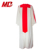 Classic White Pendants and Sleeve Insert Church Robes Uniforms