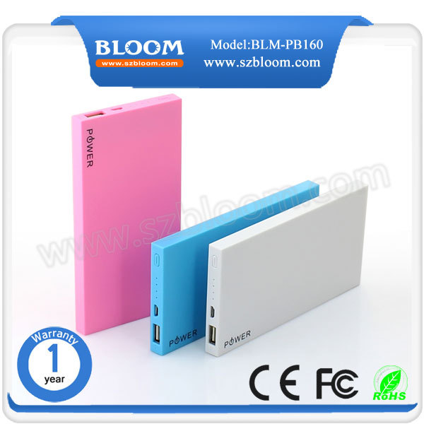 china express portable super slim10000mah power bank for asus sony hp