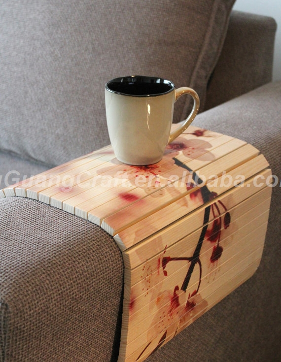 Sofa armrest tray wholesale sofa armrests suppliers alibaba watchthetrailerfo