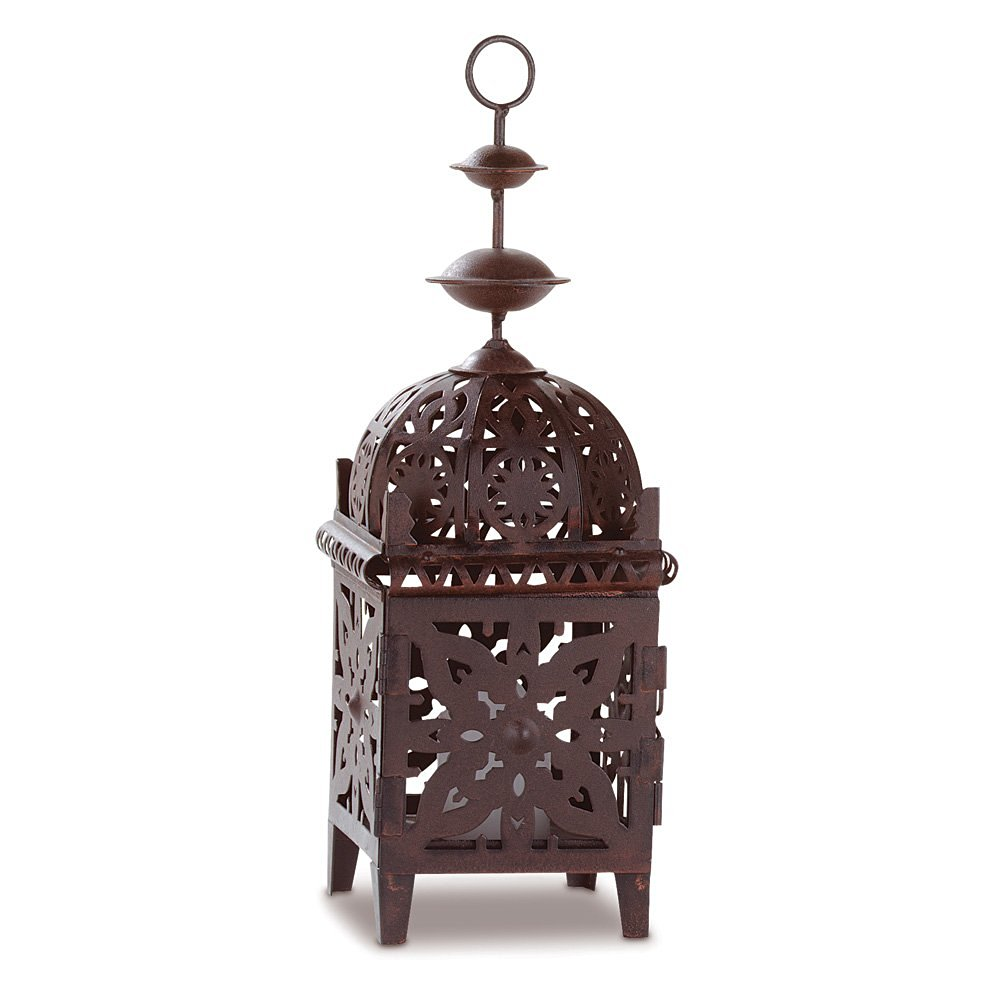 Moroccan Style Candle Lantern Home Decor Lighting Accessories Light Table Accessories Home Decor Home Decorative Items Accessories and Gifts