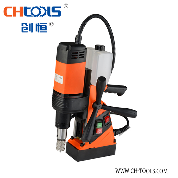 DX-35 Steel drilling magnetic drill machine