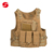 Digital Camouflage Military Tactical Vest with Magazine Pouches