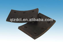 Brake Shoe Lining for Oil Rig