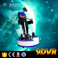5 million times endurance test vr simulator 9d vr standing theme park standing vr