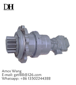 zax120 swing motor, Hitachi excavator parts AP5S72W30 swing motor assy, ZAX120 final drive