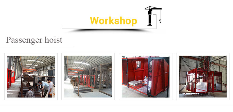 High Quality Lower Failure Rate Safety Construction