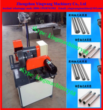 round/ square stainless steel tube/ pipe polishing machine