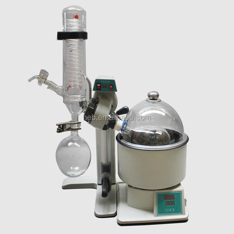 RE-300 China Vacuum Film Rotary evaporator