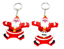 special Gift Custom PVC christmas gift usb flash drive,lucky santa claus usb flash drive 500g,new year usb wholesale