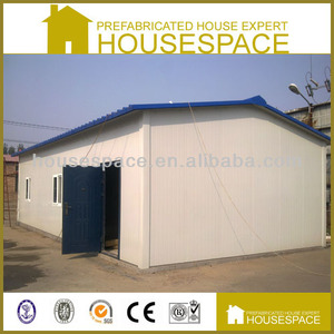 Mobile Cost Effective Prefab Small Warehouse