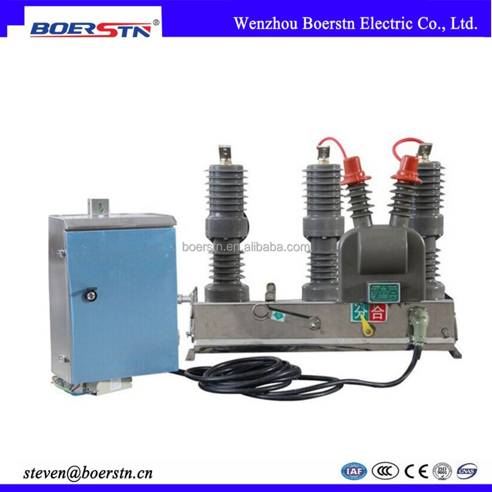 China Hv Vacuum Switch Wholesale Alibaba Voltage Circuit Breaker Yueqing Liyond Electric Co Ltd