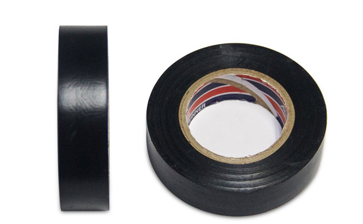 PVC Insulating Electrical adhesive black tape