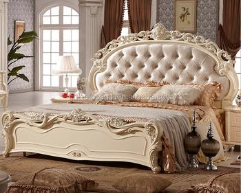 Camere Da Letto Stile Francese : Reale di lusso antico stile francese mobili camera da letto set