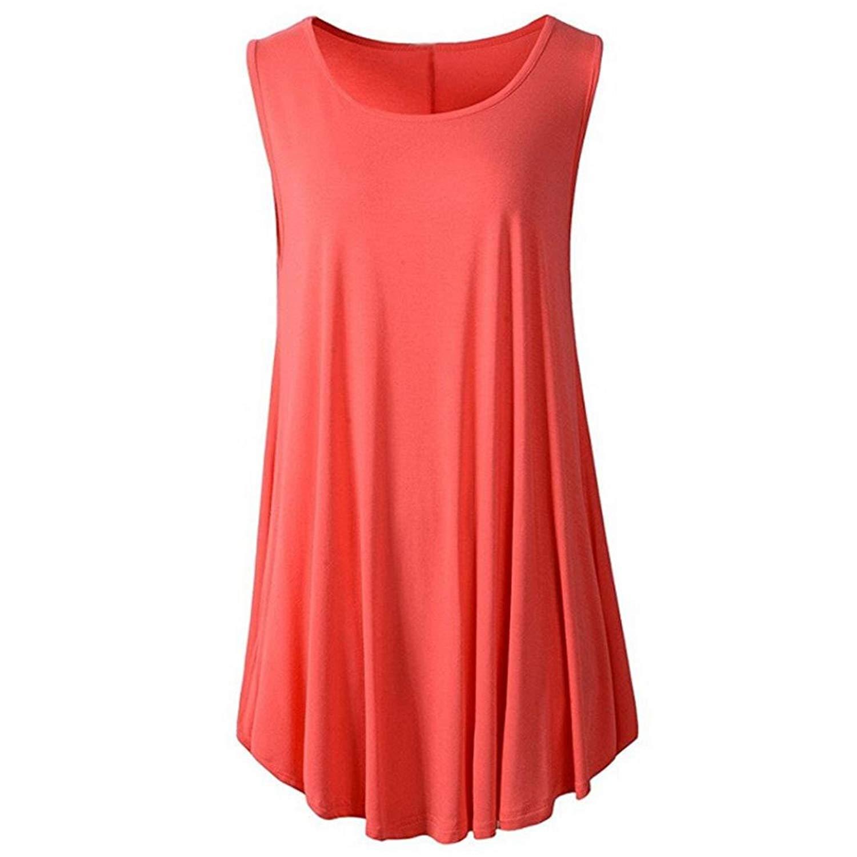 M/&S/&W Women V Neck Button Down Strappy Tank Top Spaghetti Strap Sleeveless Camisole Shirt Vest