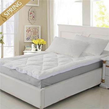 Cooling Gel Queen Bed True Sleeper Memory Foam Mattress Topper