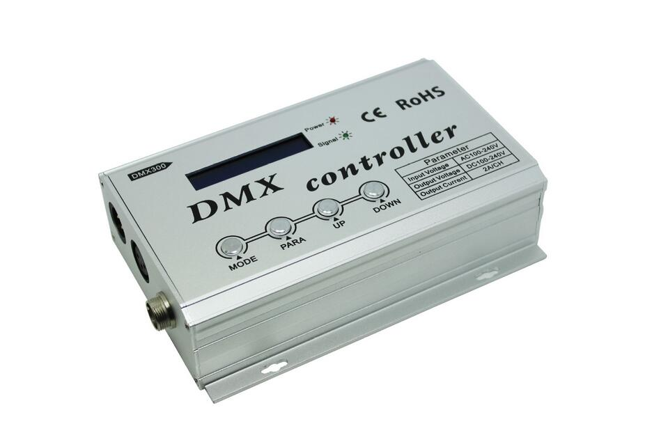 Factory price High voltage led display DMX controller