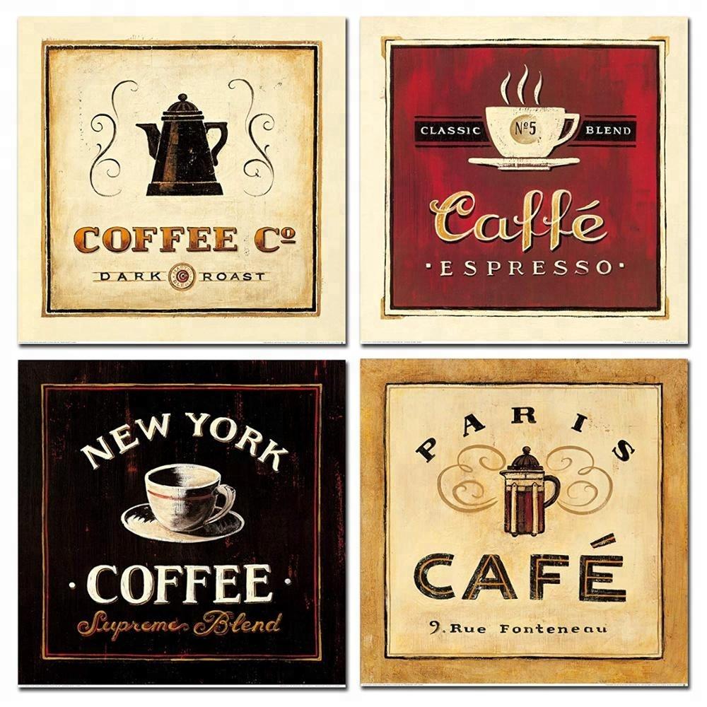 China coffee wall art wholesale 🇨🇳 - Alibaba